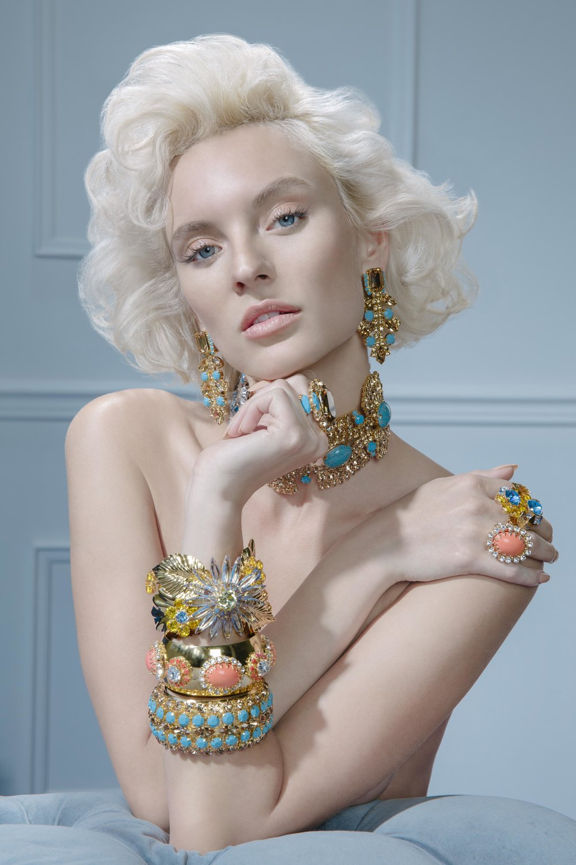 Alan Anderson - Jewellery designer