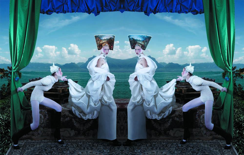 Mauro Balletti @ Cute Agency