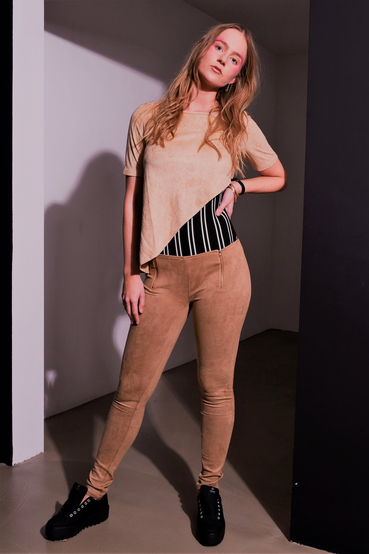 Rachel Moore - Fashion Designer