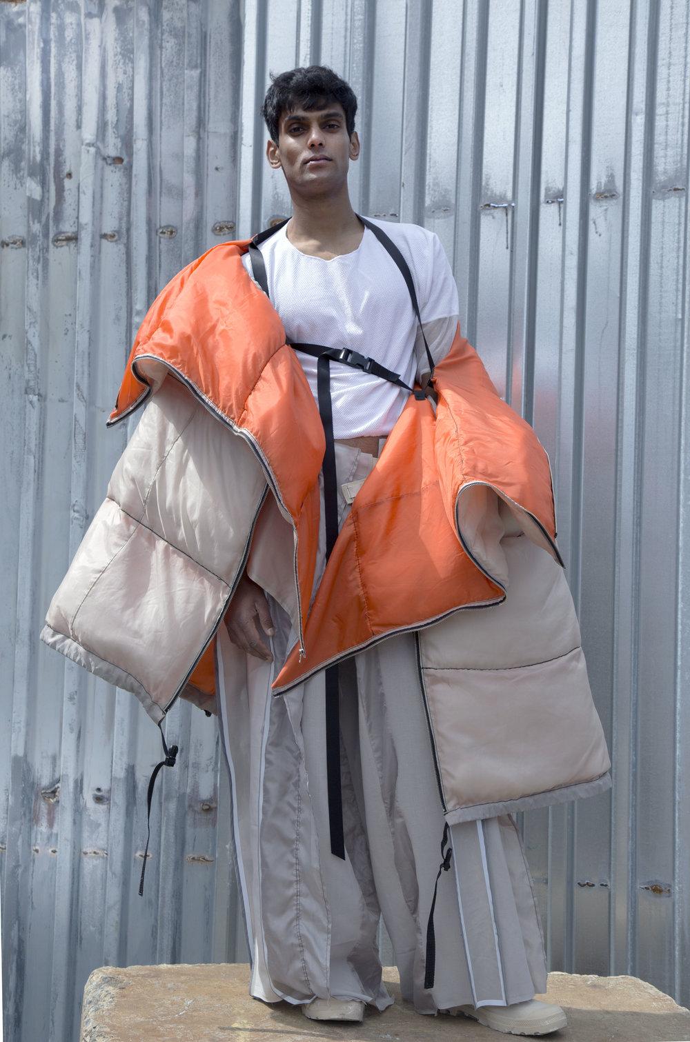 Fiona Conlon - Fashion Designer