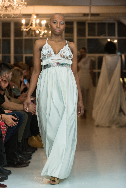 Meredith Gill - Fashion Designer