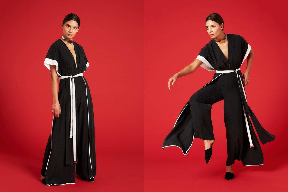 Port Zienna - Fashion Designer