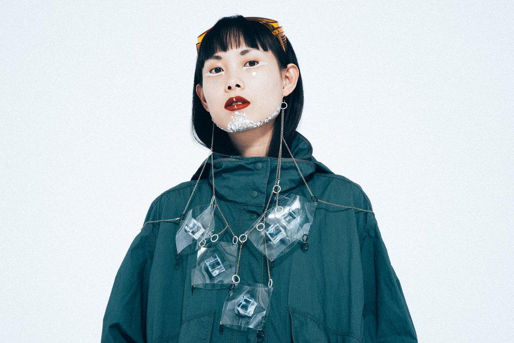 Luwei Misa Wang - Fashion Designer and Photographer