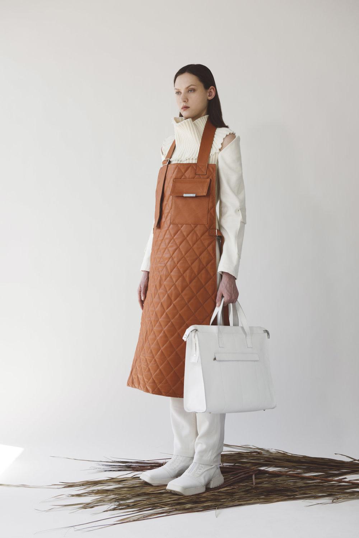 Chenghui Zhang - Fashion Designer