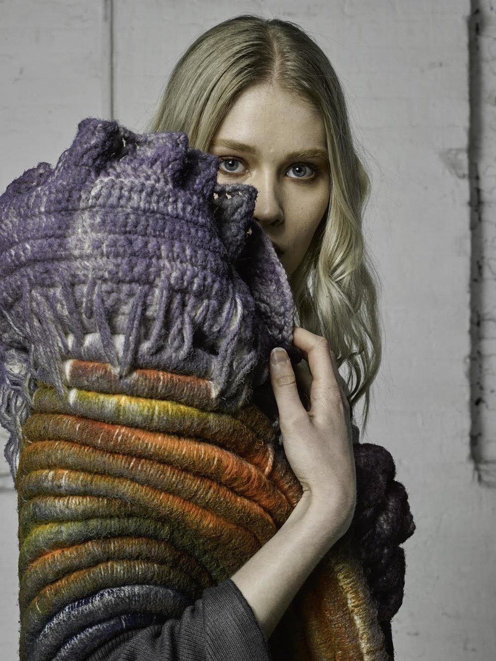 Ami Park - Fashion Designer