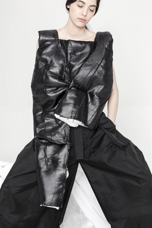 Moon Chang - Fashion Designer