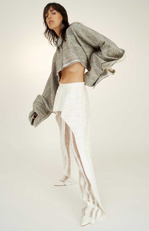 Myung Eun Cha - Fashion Designer
