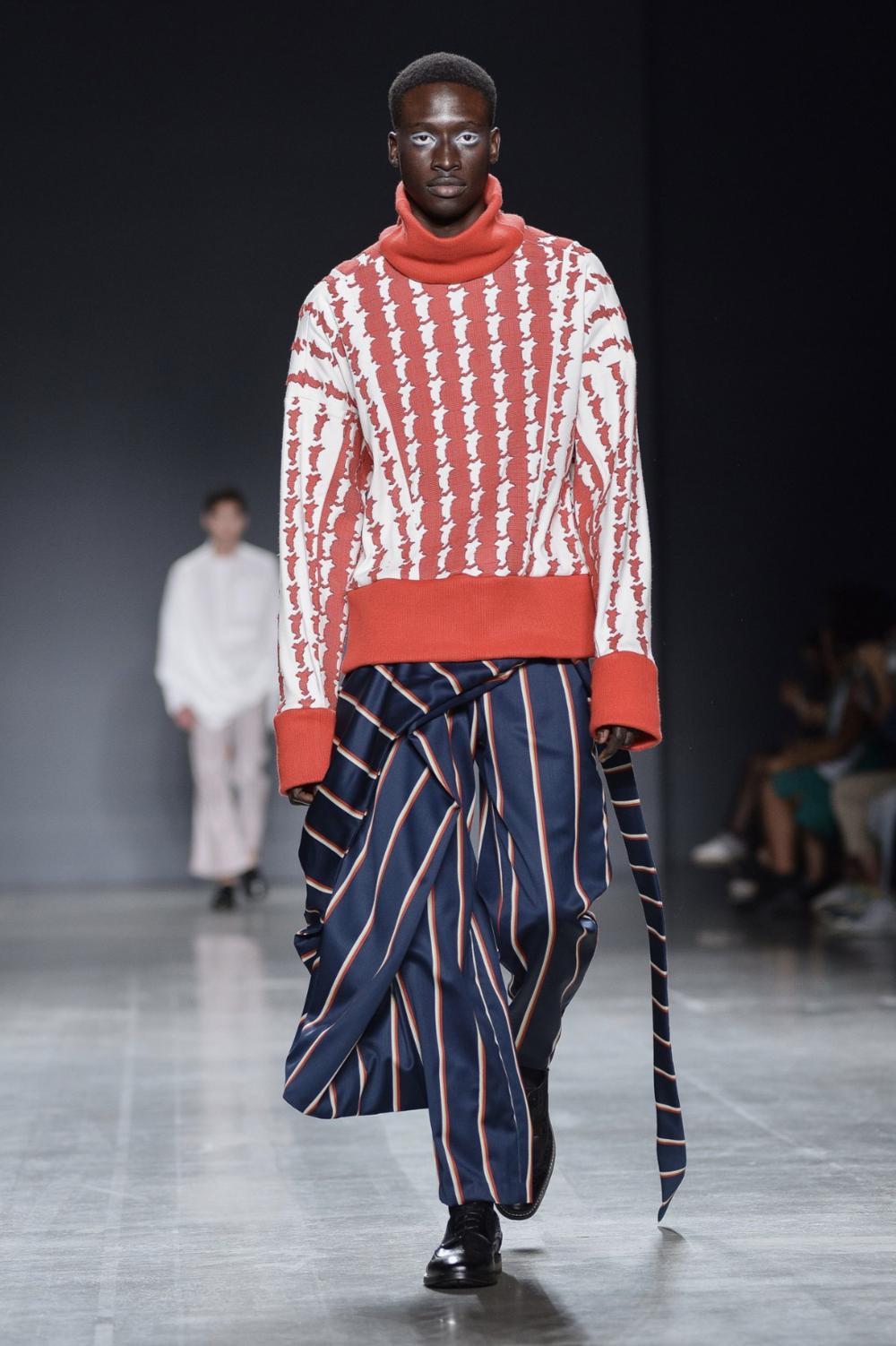 Taliah Leslie - Fashion Designer