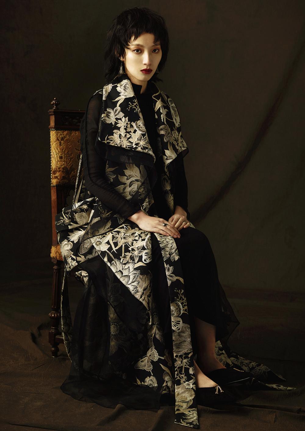 Xllullan - Fashion Designer