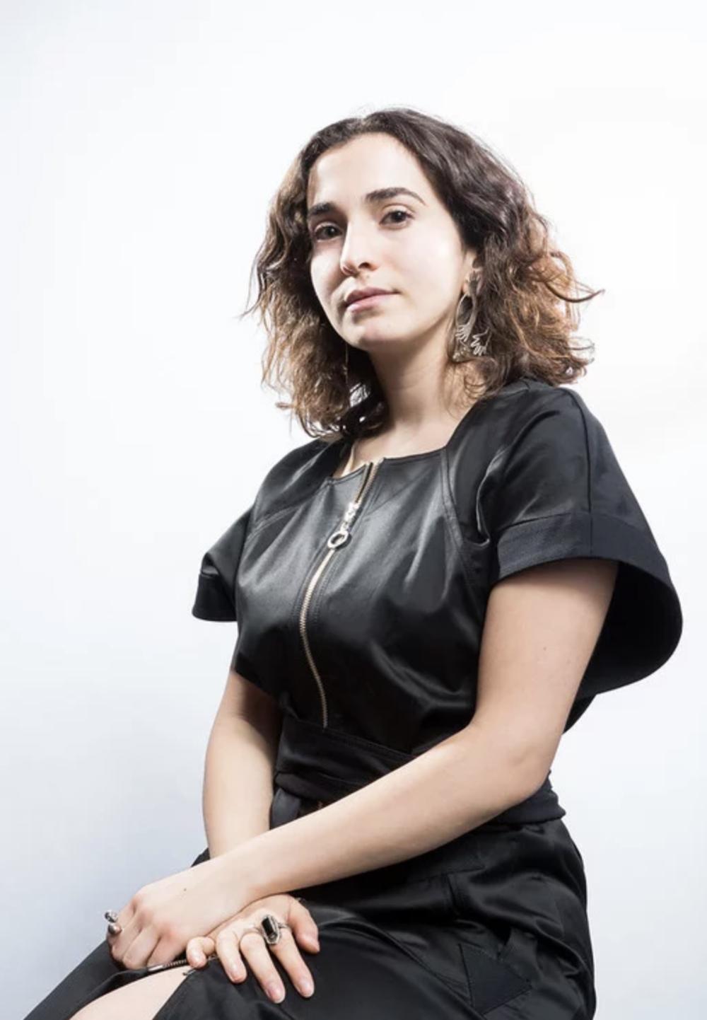 Murielle Maalouf - Fashion Designer