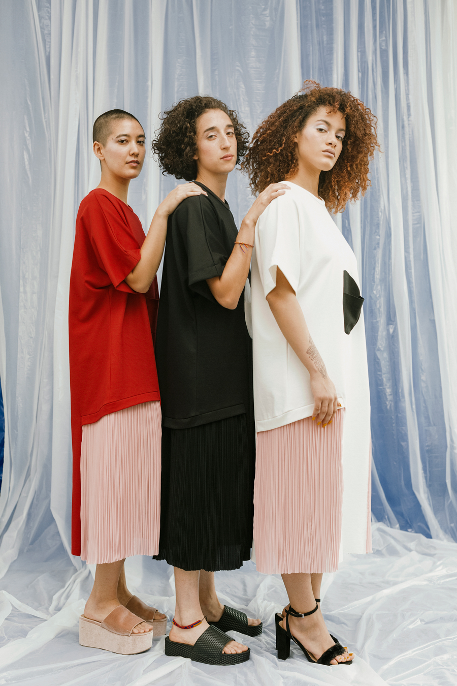 ALLERGIC - Fashion Designer