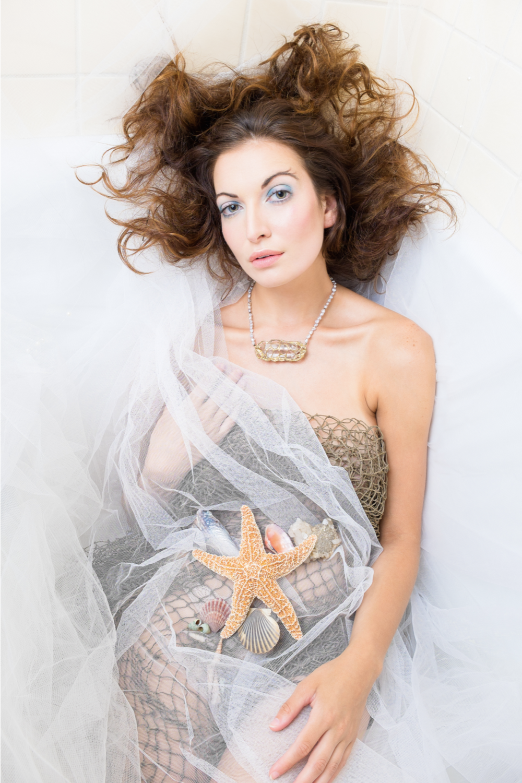 Pauletta Brooks - Jewellery Designer