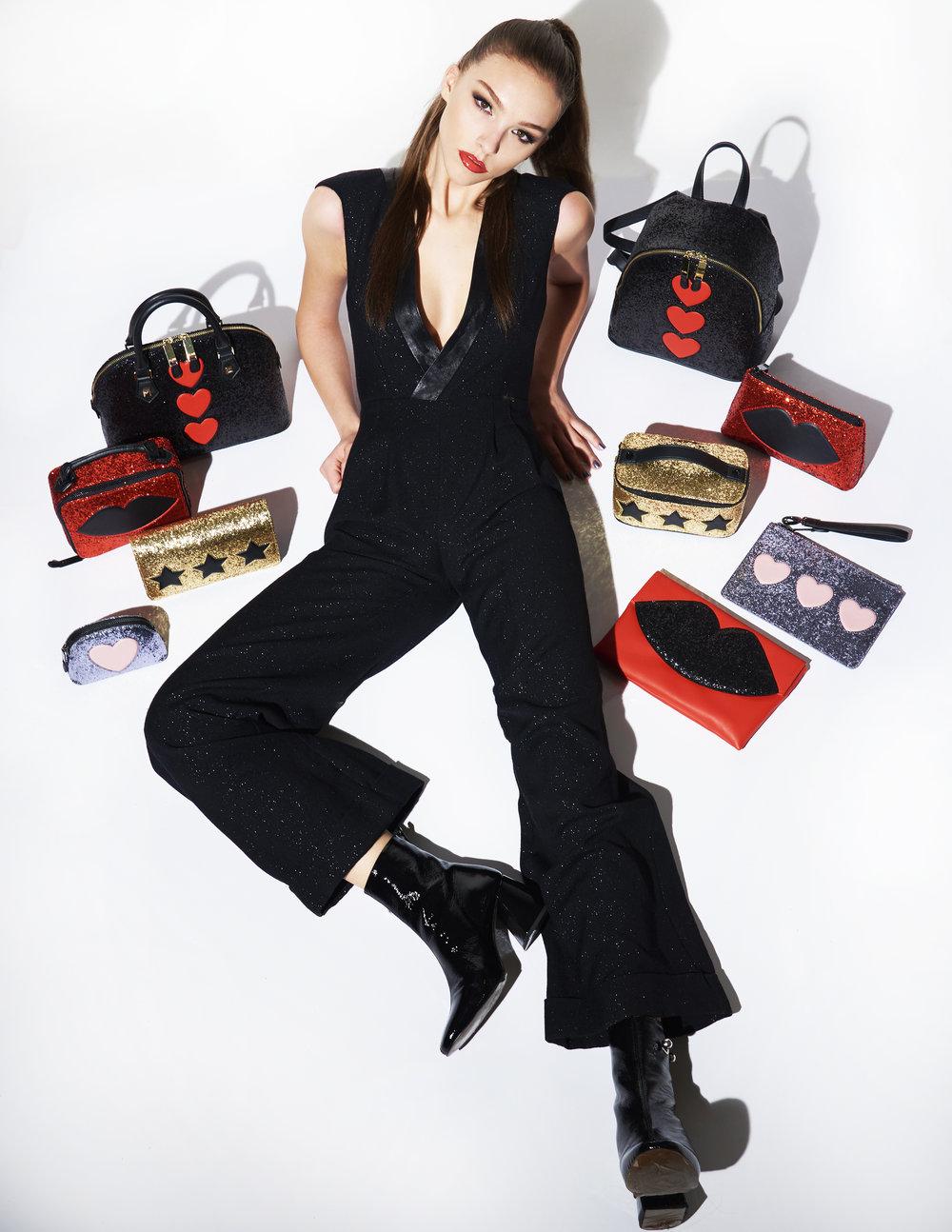 KahriAnne Kerr - Fashion Designer