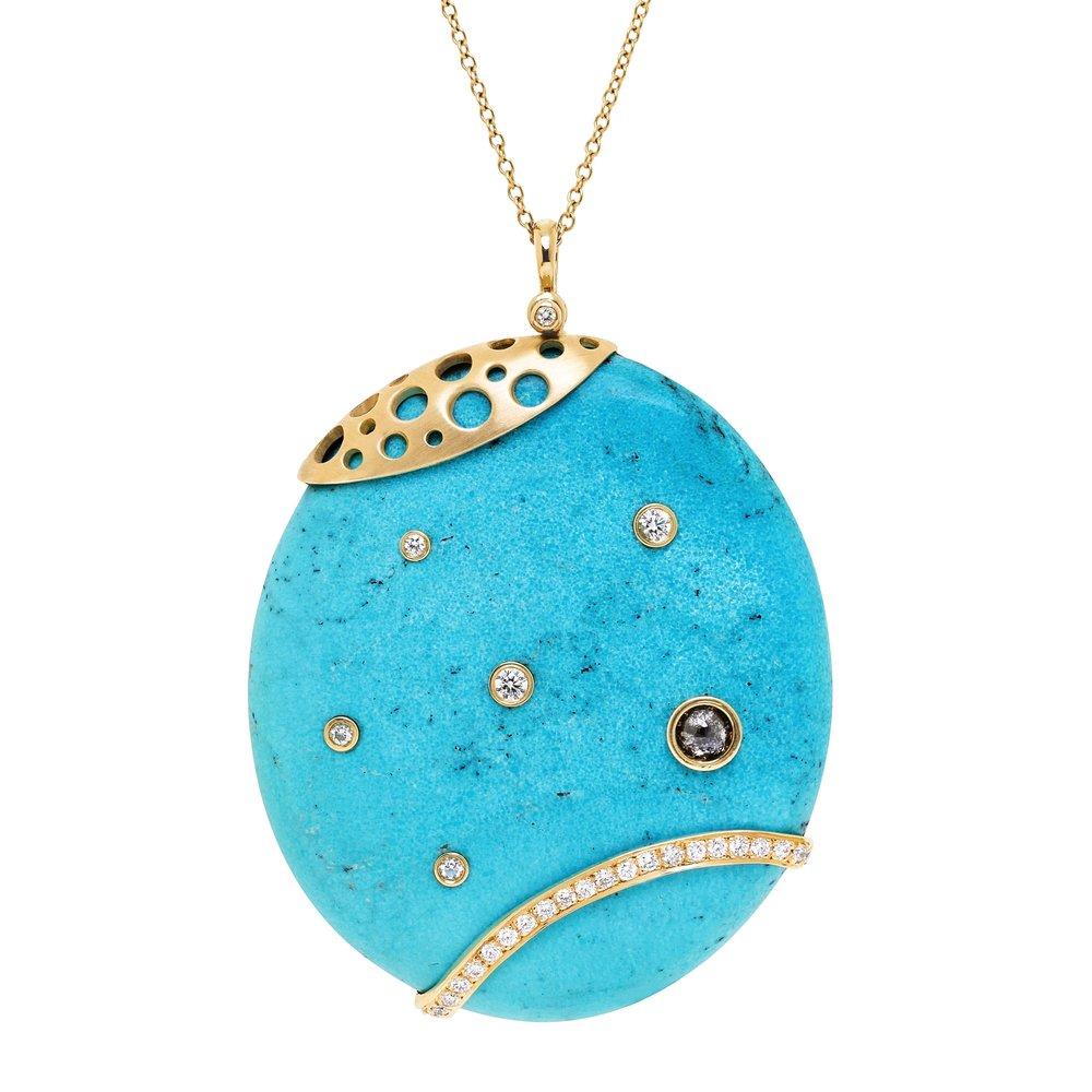 Dana Bronfman - Jewellery Designer
