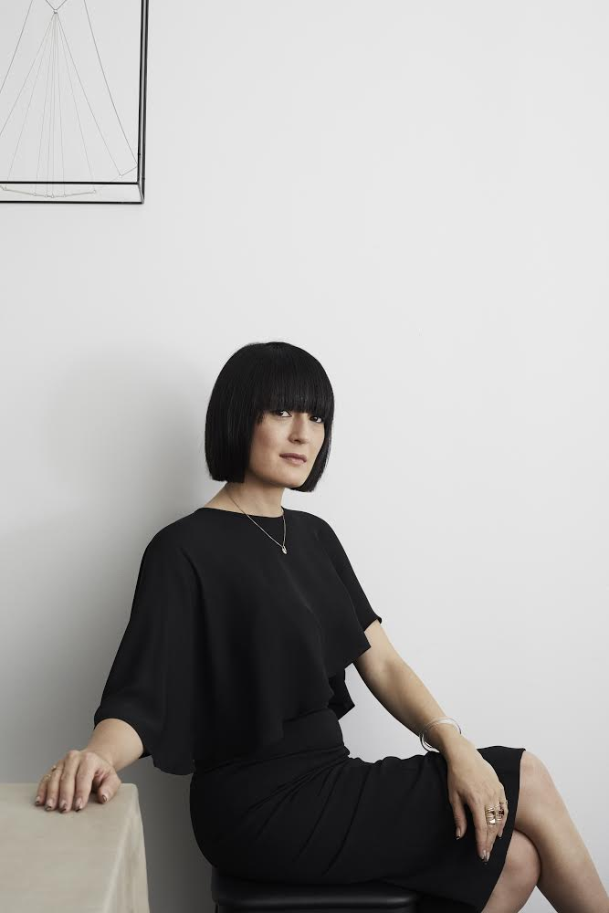 Bliss Lau - Jewellery Designer