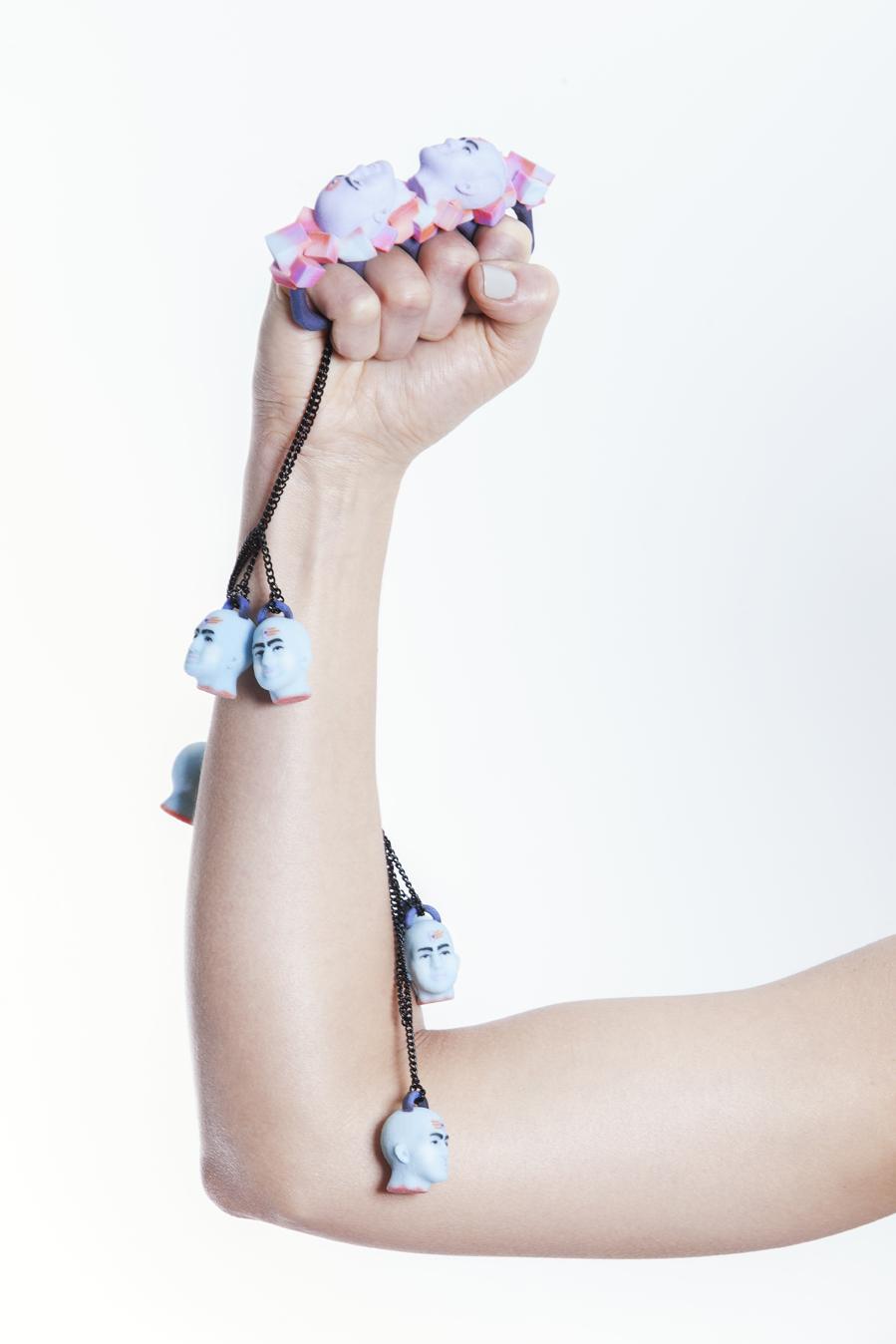 Paula Rosine - Jewellery Designer