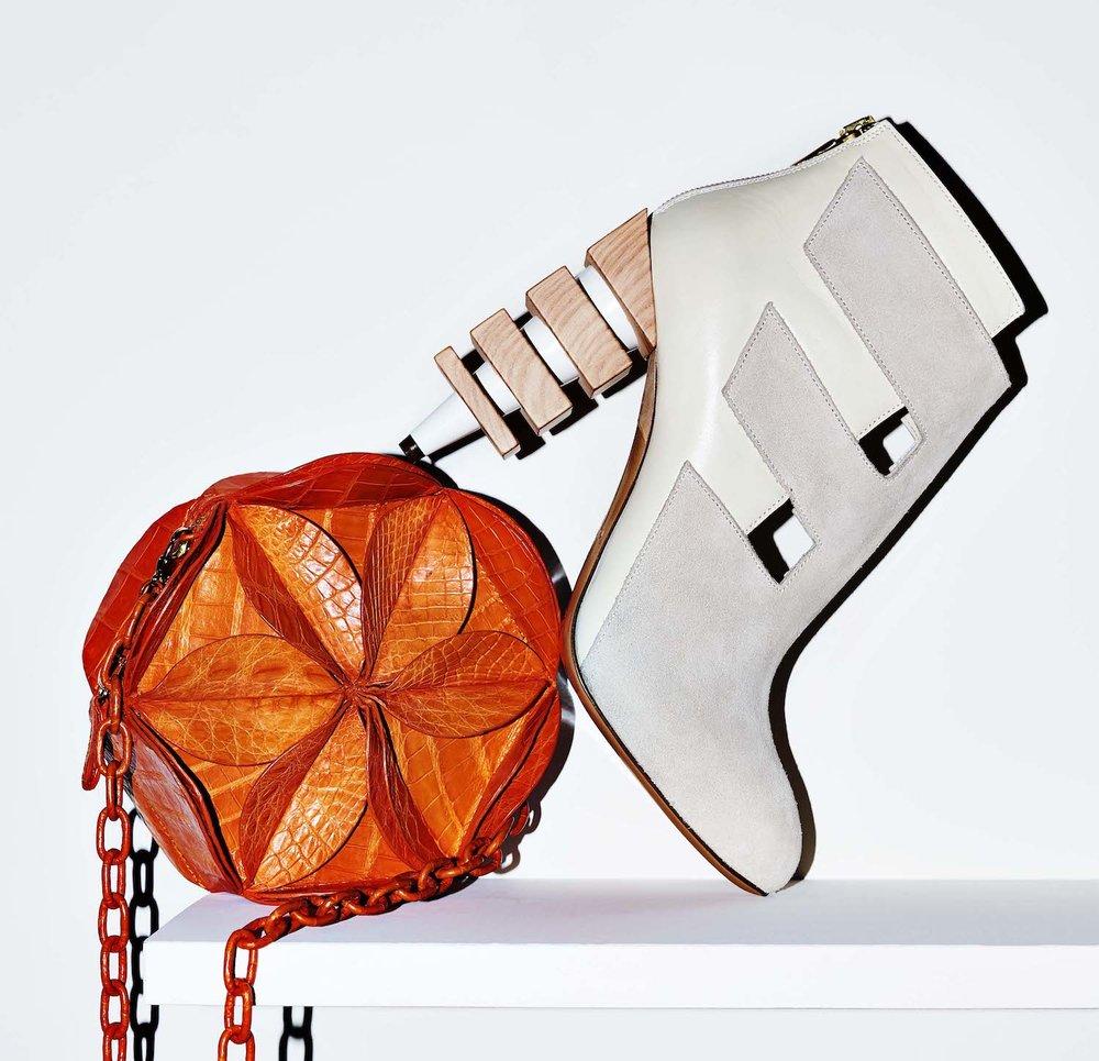 Chris Donovan Footwear - Footwear Designer