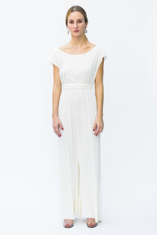 Devore Poole - Fashion Designer