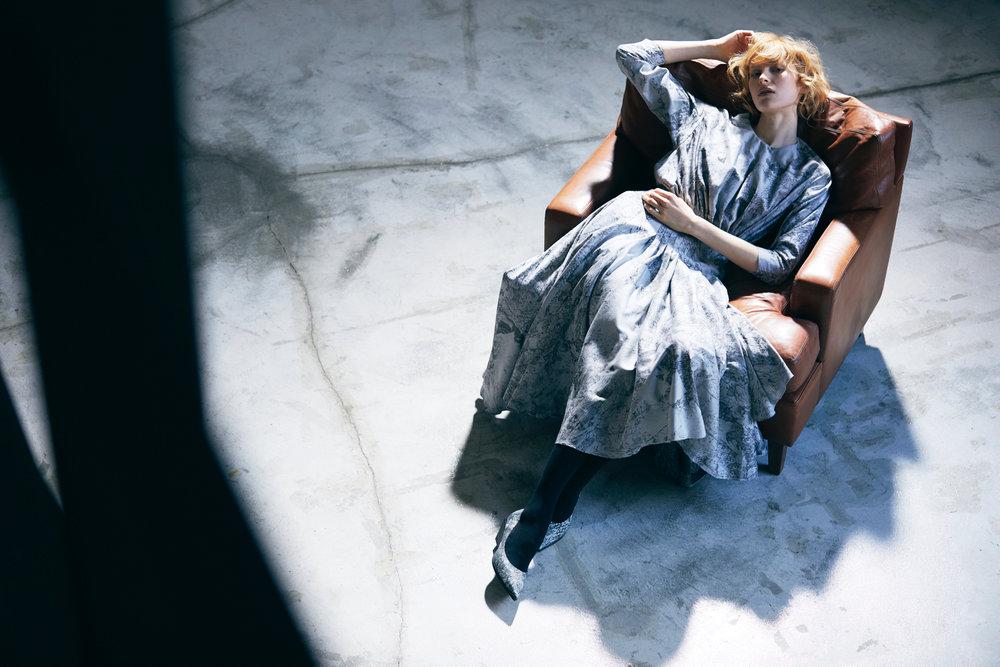 Divka - Fashion Designer