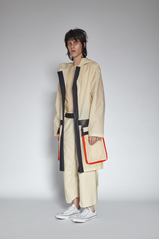 Melissa Kheng - Fashion Designer