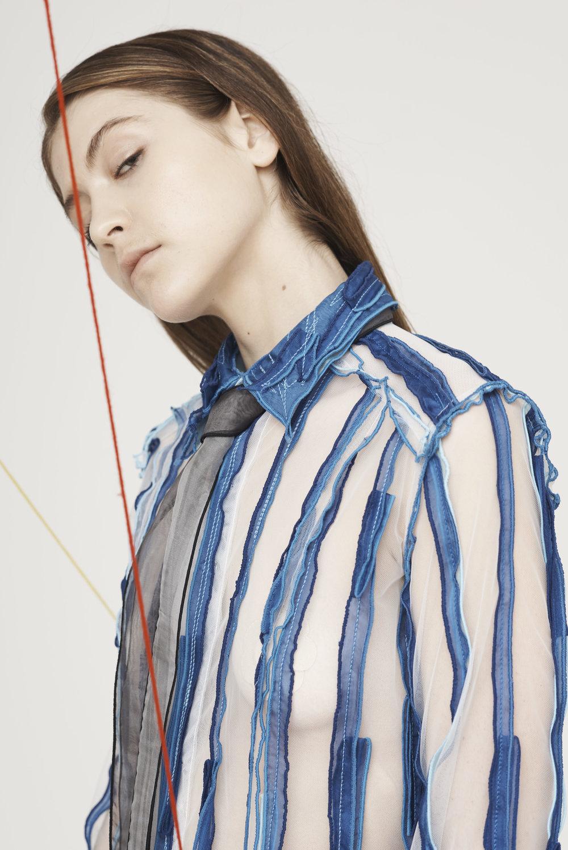 Alex Huang - Fashion Designer