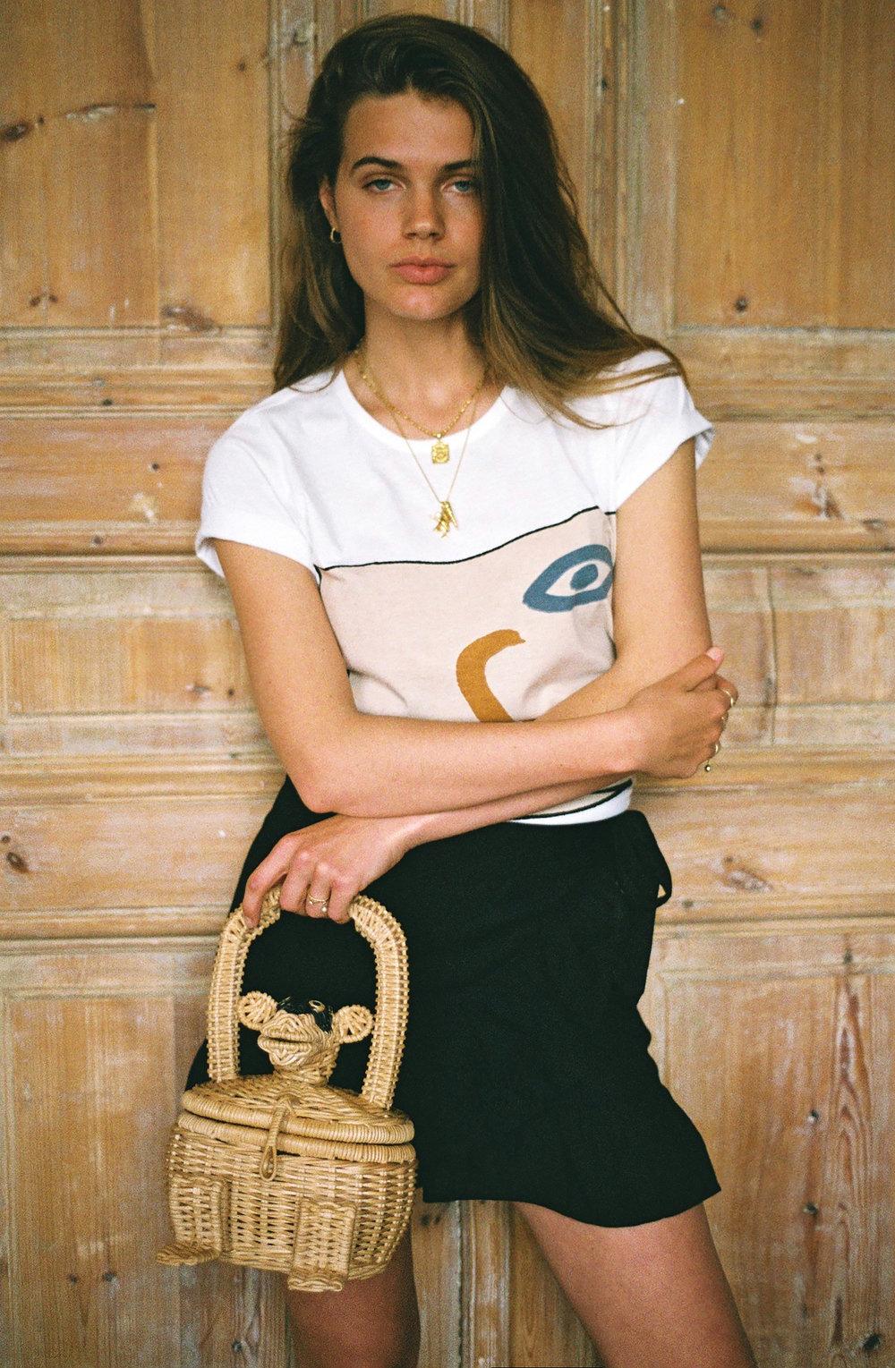 Anna + Nina - Fashion Designer