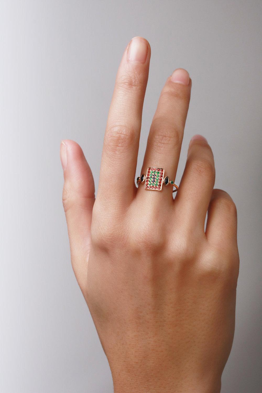 Sophie d'Agon - Jewelry Designer