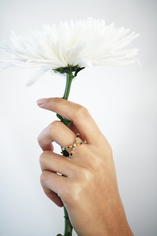 Sophie d'Agon Gaia ring 2 green i.jpg