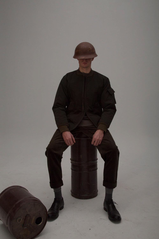 Recluse - Fashion Designer