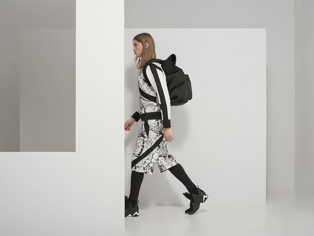 JNORIG - Fashion Designer