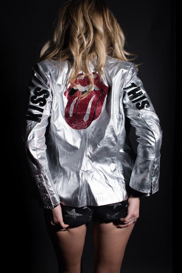 Kaila Powell Frasco - Fashion Designer