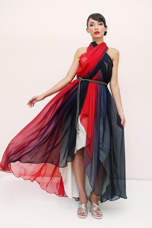 Kristi Vosbeck - Fashion Designer