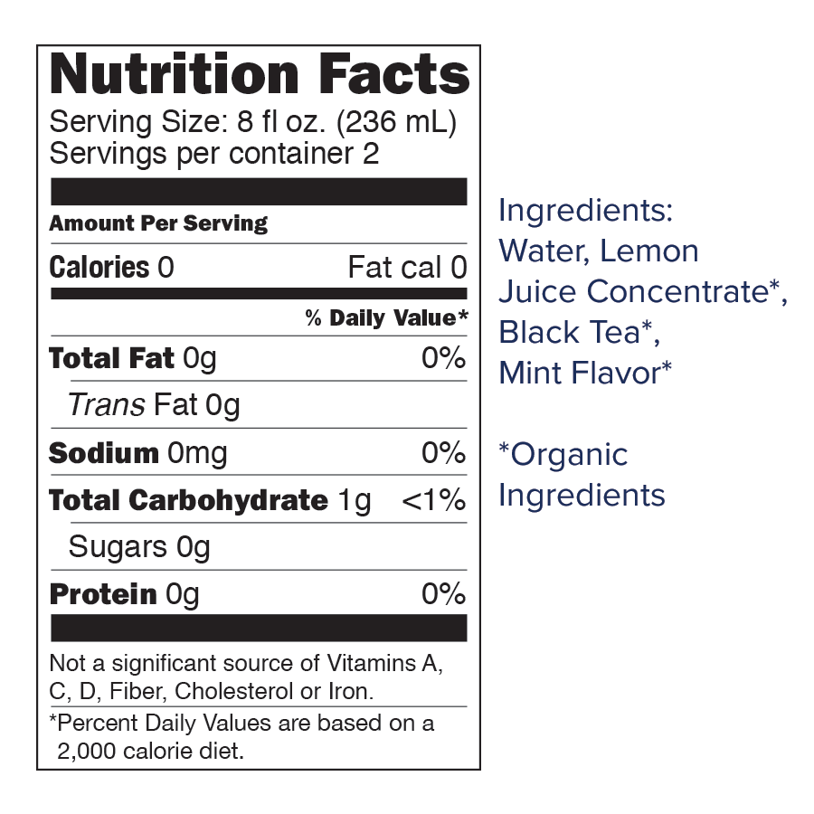 unsweetened lemon nutrition slide.png