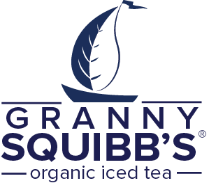 Granny Squibb's Organic Iced Tea | Ice tea - Sweet Tea