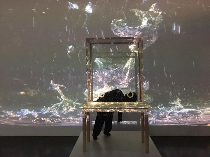 Cosa mentale. Imaginaries of Telepathy of the 20th-Century Art