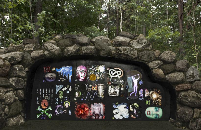 Ekeberg Sculpture Park, Norway