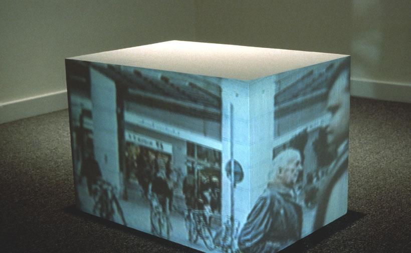 Dispositifs, GL Strand Museum