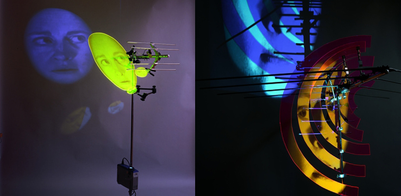 Antennae Pods Transmissions