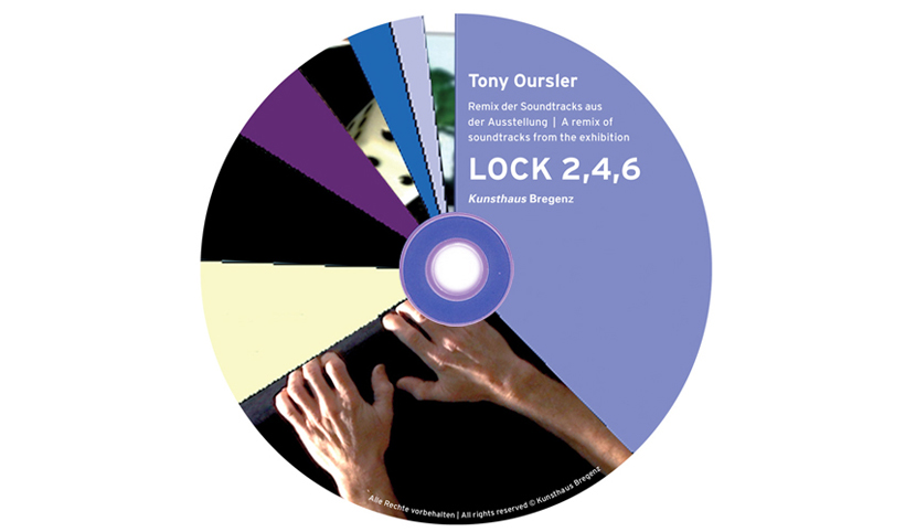 Lock 2, 4, 6