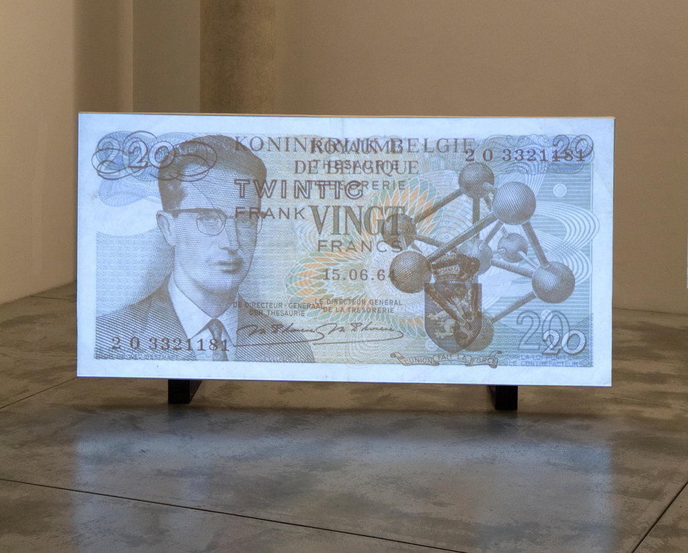 20 Franc, 2009
