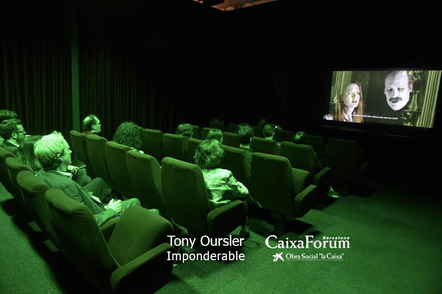 Imponderable - 5D Film Theater