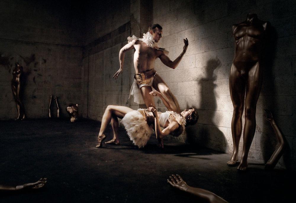 Mary Domenico  Modern Dance