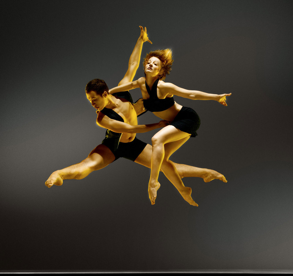 Mary Domenico  Modern Dance
