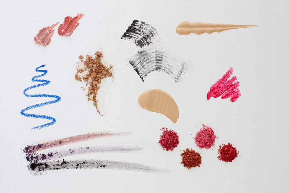 EVAN MADDEN  Props—Cosmetics