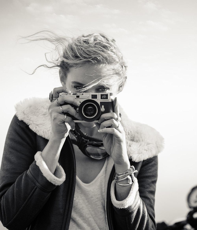 Colleen Hartman  Wardrobe—Lifestyle
