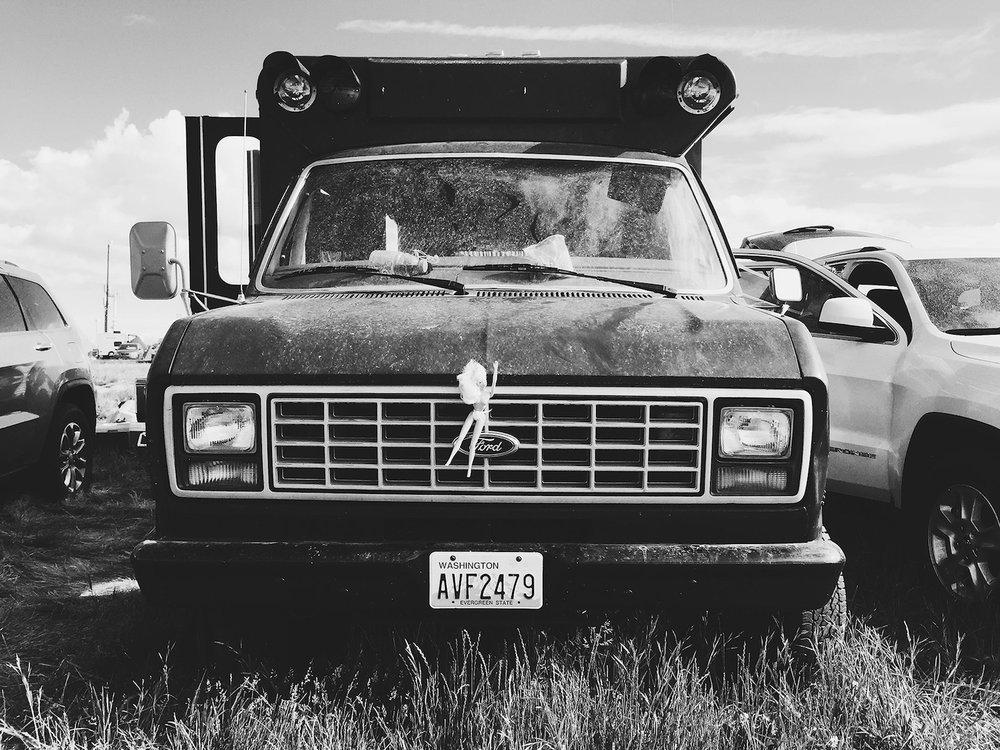 COLLEEN HARTMAN  PROPS—AUTO