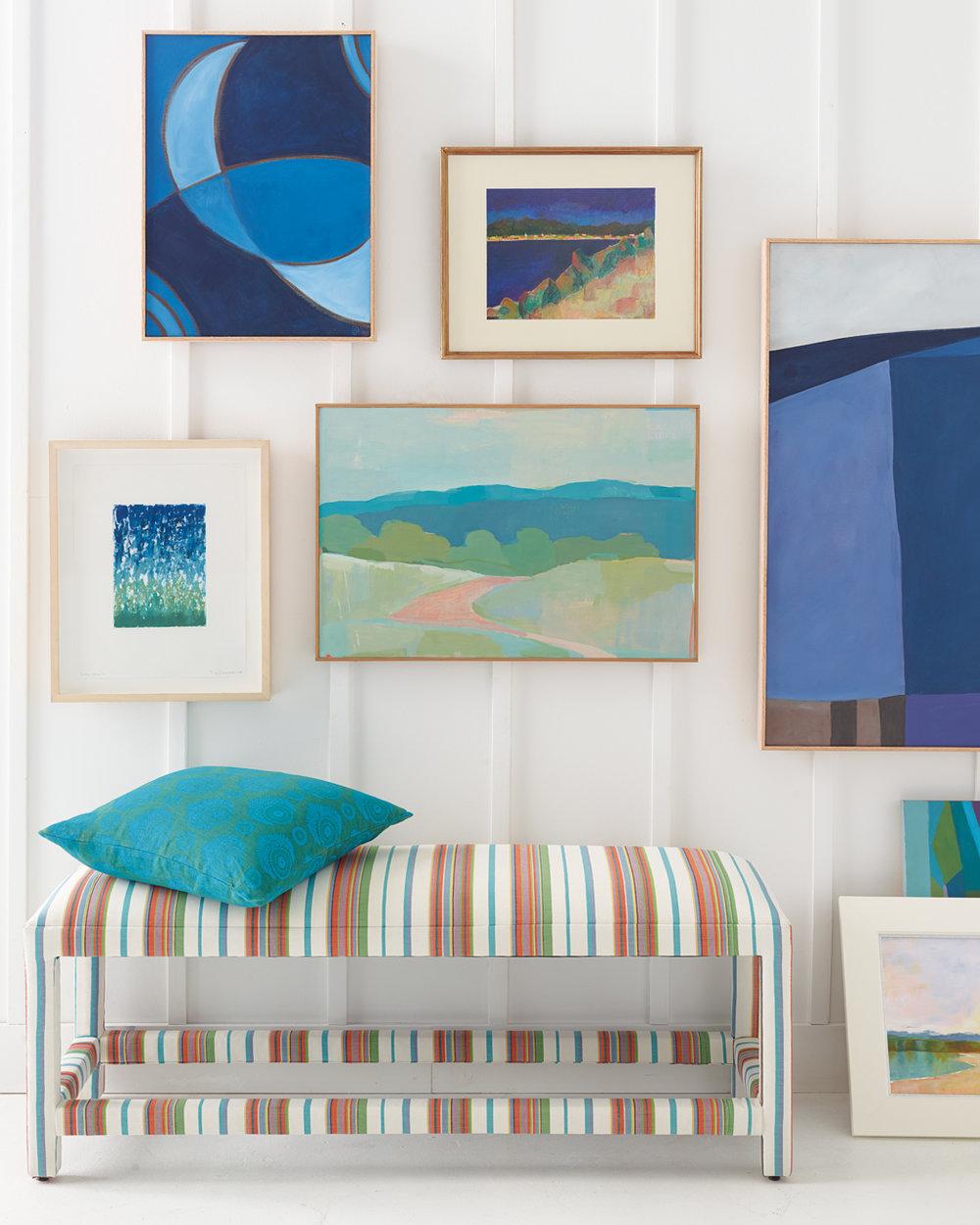 Jane Hartmann  Props—Interiors