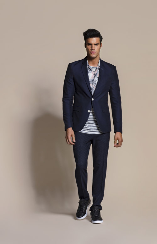 GINO TANABE  WARDROBE - FASHION MEN