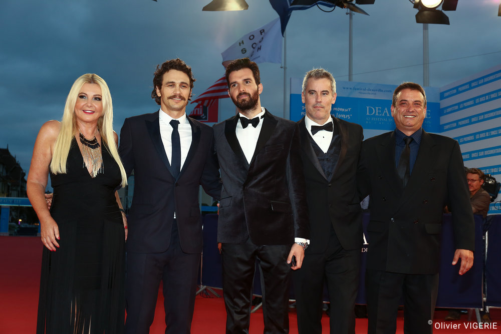 'In Dubious Battle' : Premiere - 42nd Deauville American Film Festival