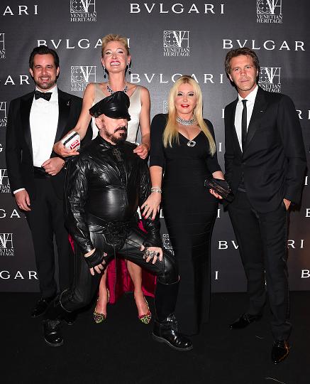 Venetian Heritage Gala 2015